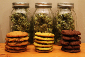 weed edibles