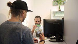 Medical Marijuana Card Washington DC