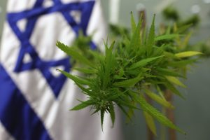 Israel Medical Marijuana
