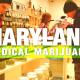 Medical Marijuana Maryland