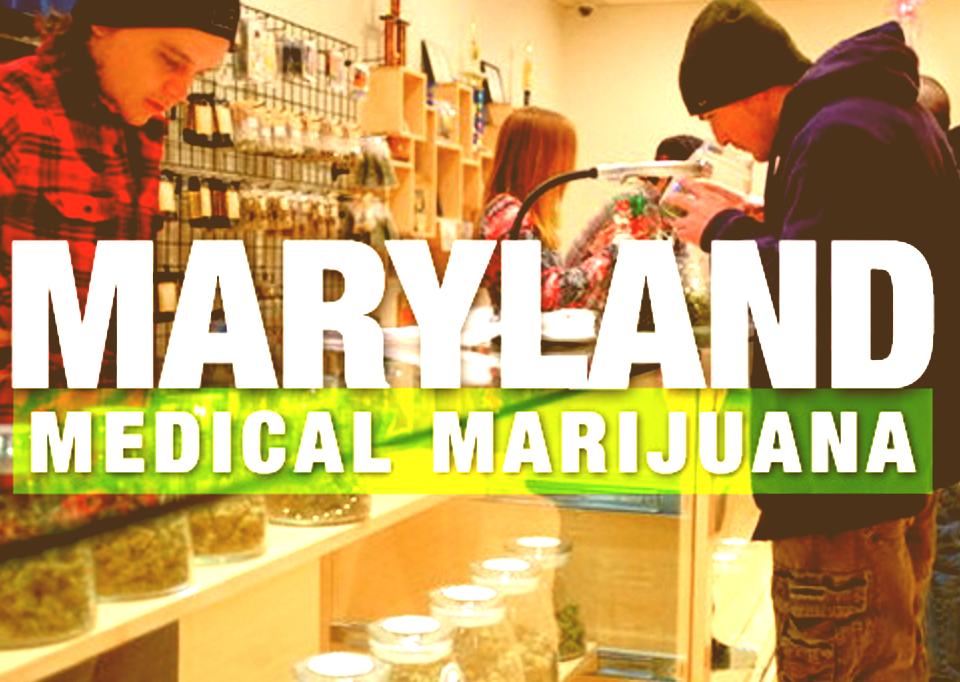 Medical Marijuana Maryland
