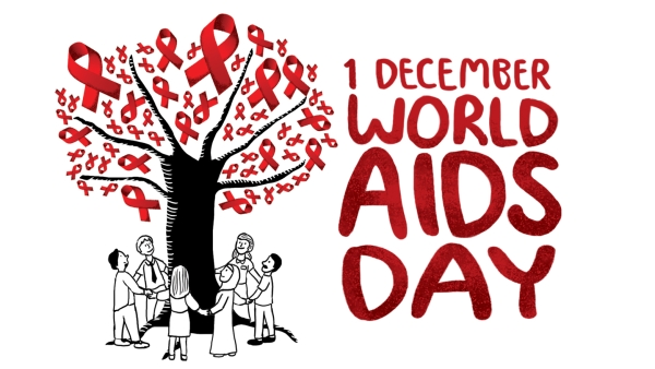 Discovering World Aids Day